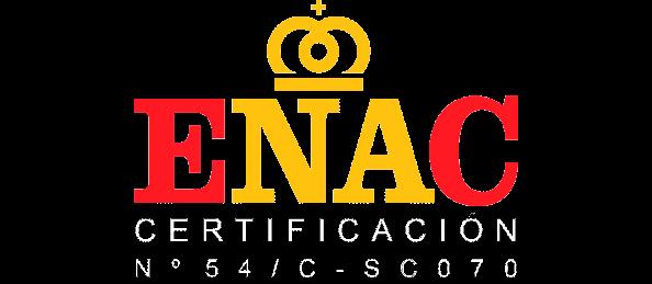 Acreditación ENAC certificación Sistemas de Gestión
